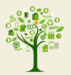 12237712-vector-ecology-concept-tree-with-icons-vector-illustration